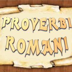 Proverbi e Detti Romani