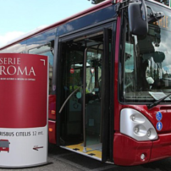 Bus e Tram