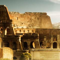 Roma, Storia & Cultura