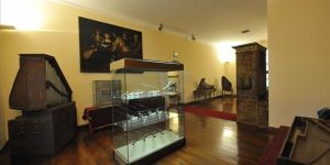 Museo Nazionale degli Strumenti Musicali