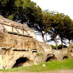 Acquedotto Marcio