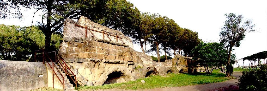 Acquedotto Acqua Marcia.Acquedotto Marcio Pro Loco Di Roma Pro Loco Di Roma