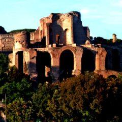 Area Archeologica del Palatino