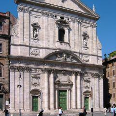 Santa Maria in Vallicella – Chiesa Nuova