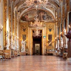 Il Potere, il Collezionismo, lo Sfarzo: Palazzo Colonna