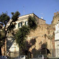Porta Tiburtina – Porta San Lorenzo