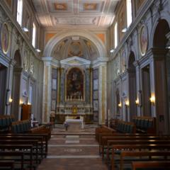 Chiesa dei Santi Michele e Magno