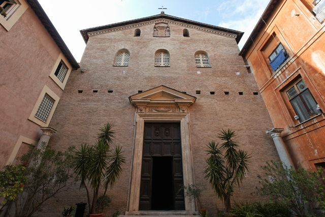 Chiesa di Santa Prassede
