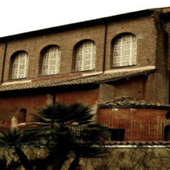 Santa Sabina all'Aventino