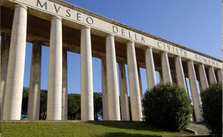 Museo della Civiltà Romana - Roma