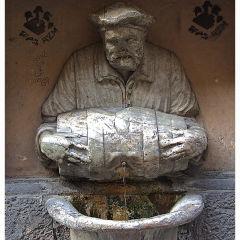 La Fontana del Facchino