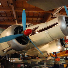 Museo Storico dell'Areonautica Militare