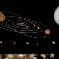 Planetario e Museo Astronomico Roma