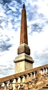 Obelisco Sallustiano