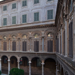 Palazzo Doria-Pamphili