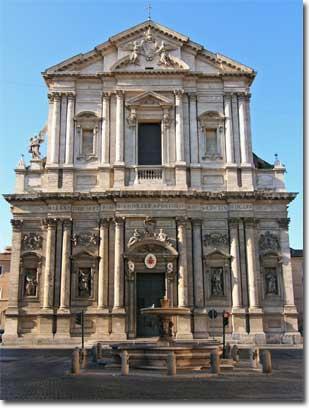 Chiesa di Sant'Andrea della Valle
