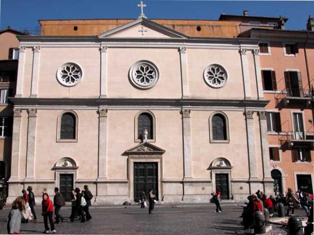 Chiesa di Nostra Signora del Sacro Cuore di Gesù