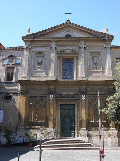 Basilica dei Santi Silvestro e Martino ai Monti