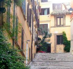 Rione Monti, un angolo vintage della capitale