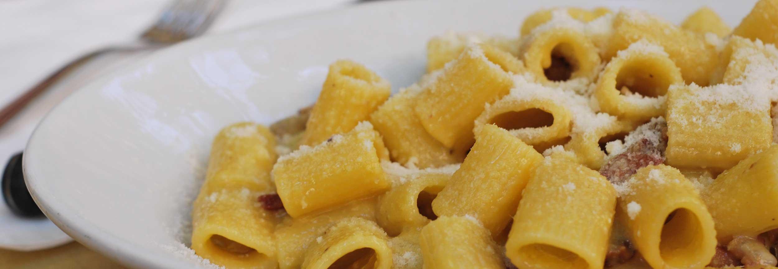 Primi piatti romani pro loco di roma pro loco di roma for Roma piatti tipici