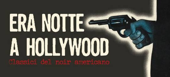 Era Notte a Hollywood, Palazzo delle Esposizioni - Roma