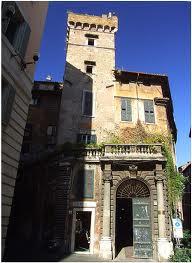 Torre della Scimmia Roma