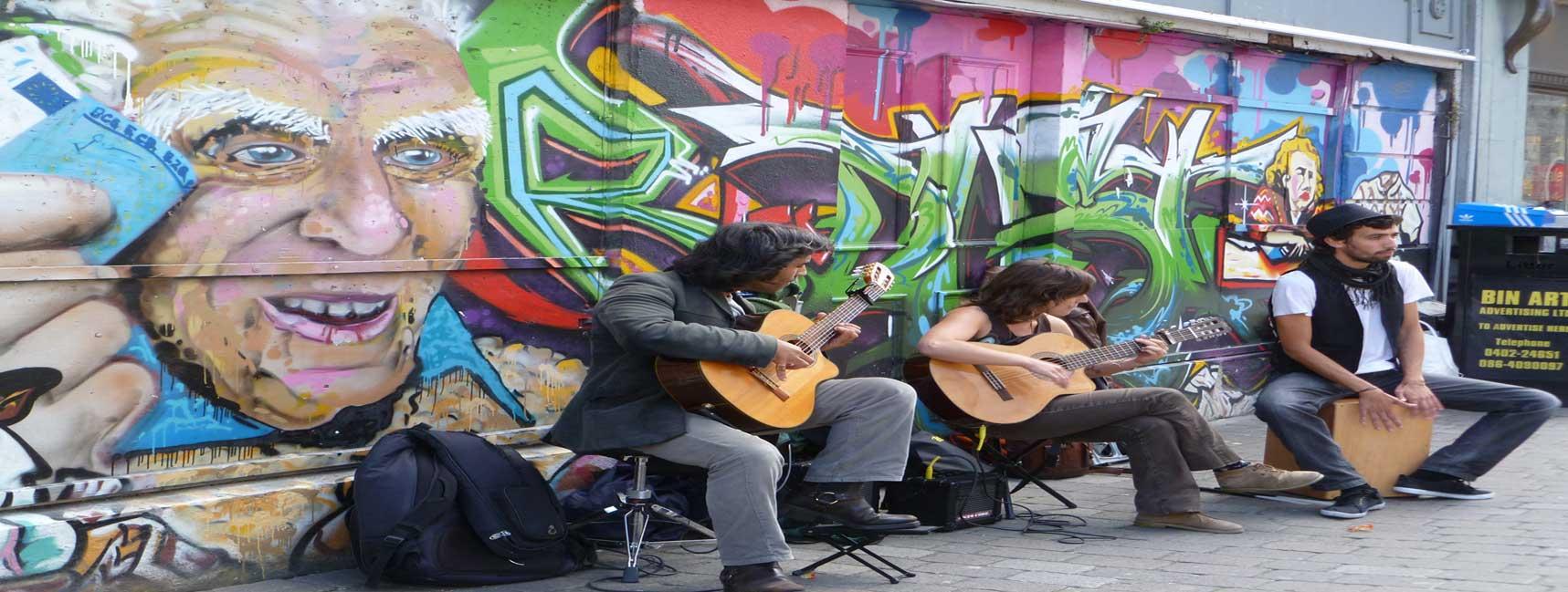Fachiri Indiani - Nuovi Artisti di Strada a Roma