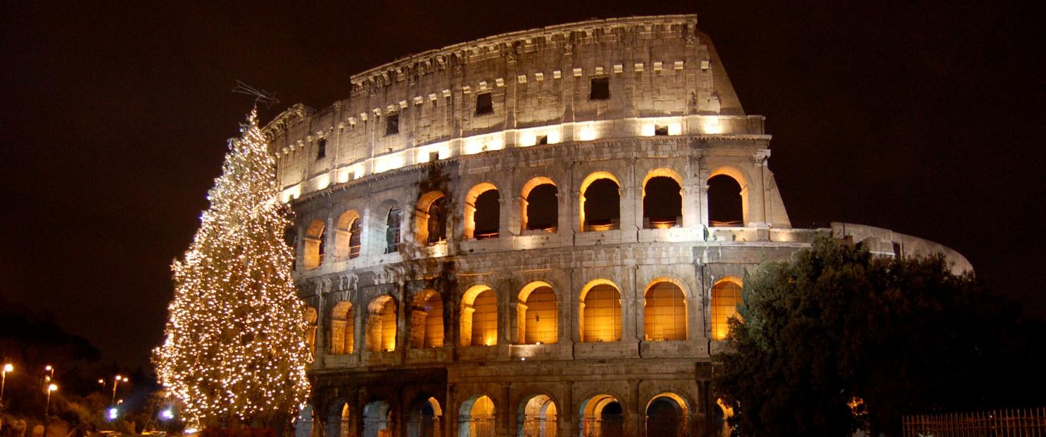 Foto Di Roma A Natale.Natale A Roma Pro Loco Roma Pro Loco Di Roma
