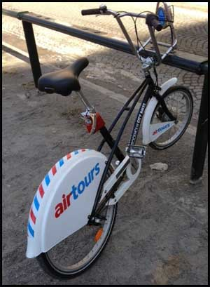 Citybike di Stoccolma