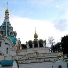 Chiesa Ortodossa – Santa Caterina Martire