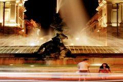 La Fontana delle Naiadi Roma: Un'Opera molto discussa