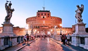 Scopri Roma in 3 giorni: 2 Tappa Castel S. Angelo