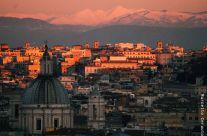 Marcello Ceraulo – Tetti di Roma