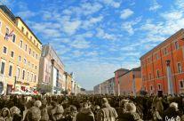 Costantino Renato – Via della Conciliazione