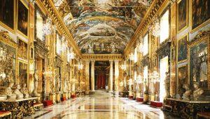 Palazzo Colonna - Galleria Colonna