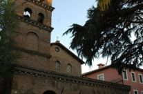 Angelo Mele – Chiesa Medievale di San Giovanni a Porta Latina