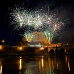 Ariel di Capua – Castel Sant'Angelo