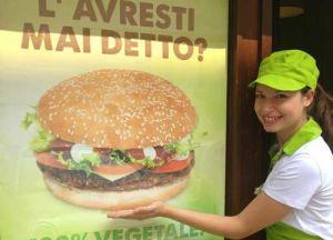 Universo Vegano: cibo 100% cruelty-free