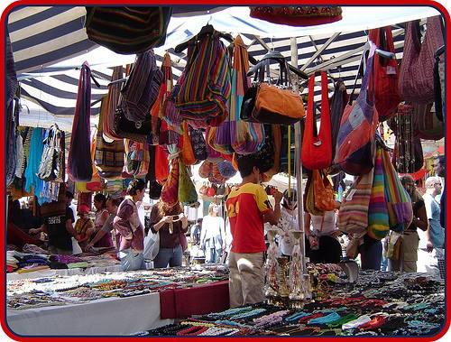 Il Mercato di Porta Portese