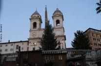 Franco Bonani – Trinità dei Monti