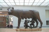 Franklin Watts – Lupa Capitolina