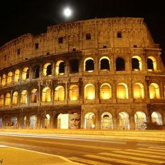 Marco Mattozzi – Colosseo