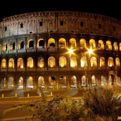 Marco Mattozzi – Colosseo 2