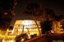 Marco Mattozzi – Colosseo 3