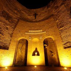 Marco Mattozzi – Santa Maria degli Angeli e dei Martiri