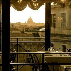 Marco Mutolo – Cena con Vista San Pietro