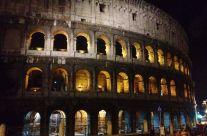 Maria Rita Mascarin – Colosseo