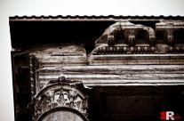 Michele Rallo – Pantheon detail