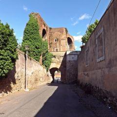 Stefania Vassura – Arco di San Paolo della Croce