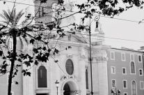 Emanuela Genovese – Santa Croce in Gerusalemme